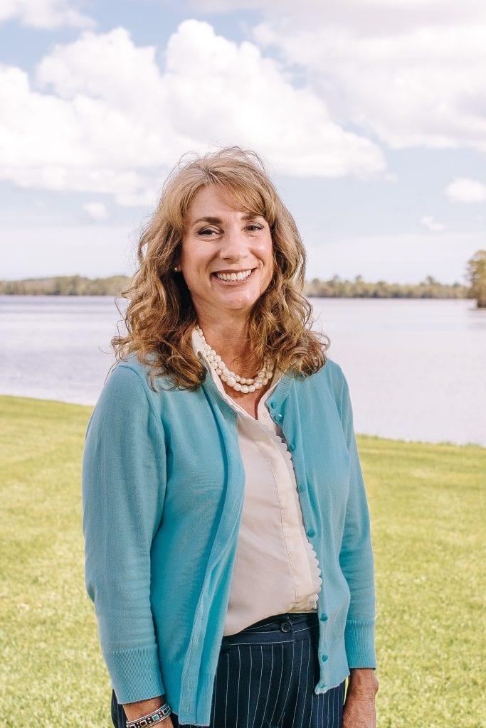 Beth L. Strecker