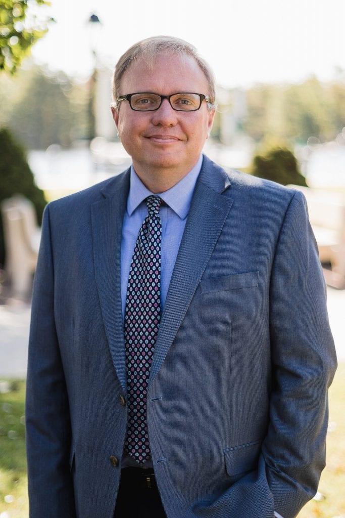 Kevin W. Larsen