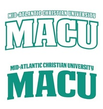MACU Athletic Logo