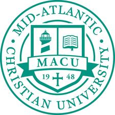 MACU Seal